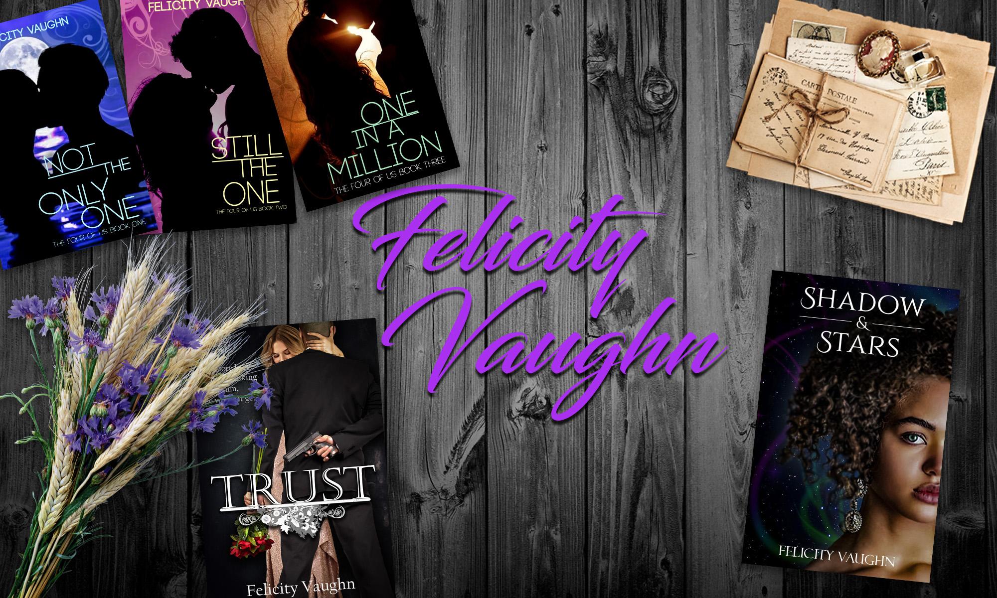 Felicity Vaughn