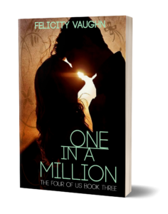 One in a Million by Felicity Vaughn